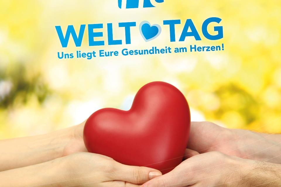 hello fit Weltherztag