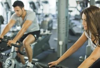 Mitgliederzahlen in deutschen Fitnessstudios stark gestiegen