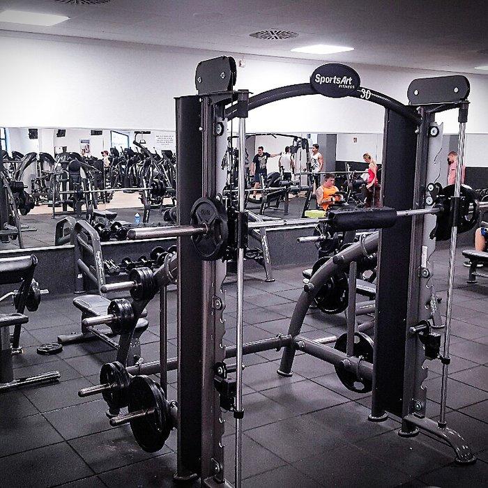 memmingen hello fit fitnesskette. Black Bedroom Furniture Sets. Home Design Ideas